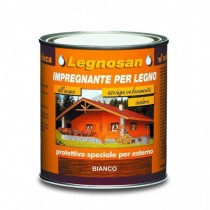 Veleca Legnosan Bianco 750 ml